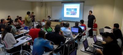 Revista de RH publica case de treinamento da Presença Online