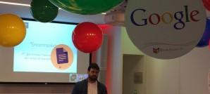 Marcelo Vitorino, Palestra de marketing digital