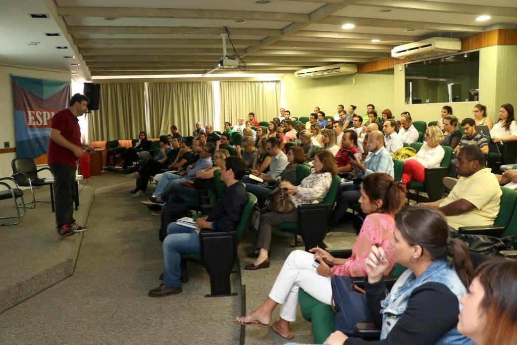 Turma de Marketing Político Eleitoral: a vez do digital, da ESPM-São Paul