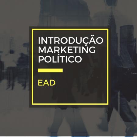 Introdução ao marketing político eleitoral