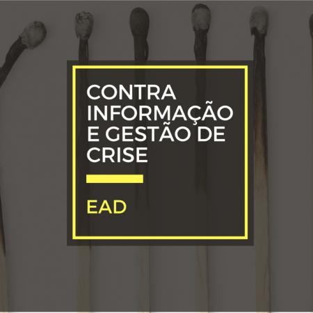 Monitoramento, Contrainformação e Gestão de Crise