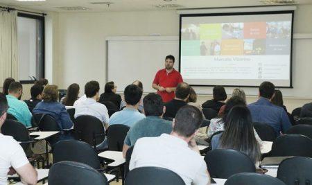 ESPM realiza curso sobre e-Gov com Marcelo Vitorino
