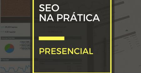 Curso Prático de SEO em Brasília