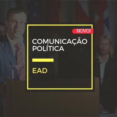 Construção de narrativas para comunicação política