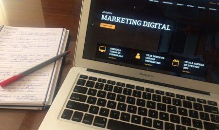 Presença Online prepara novo portfólio de cursos para 2018