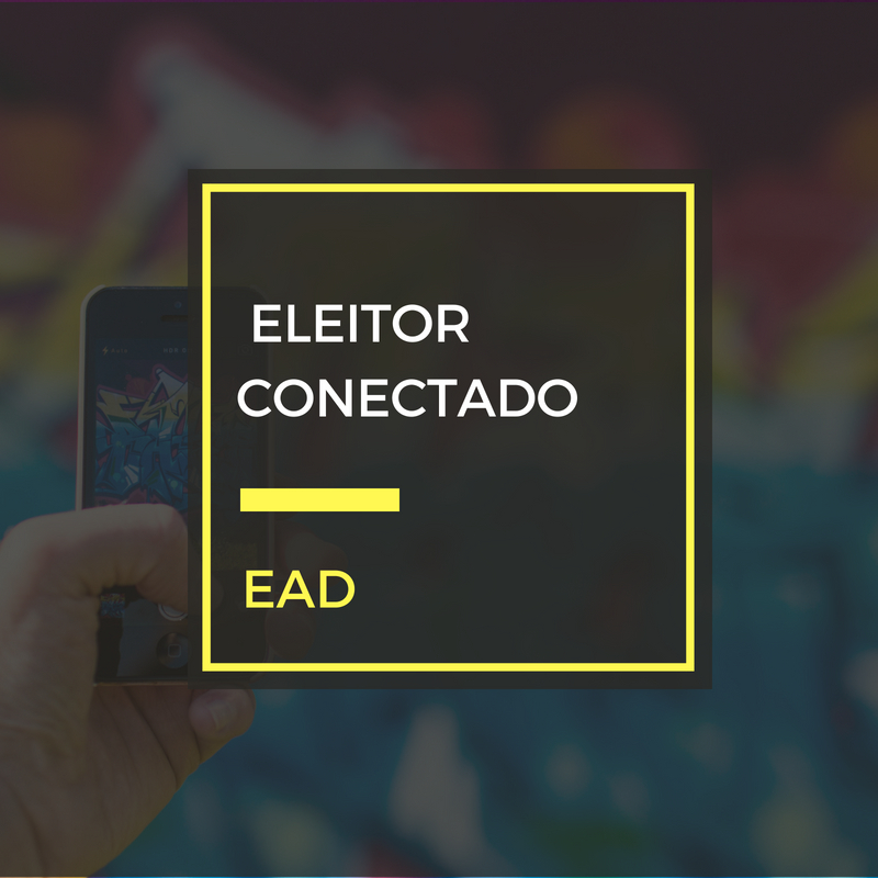 O que o eleitor conectado quer?