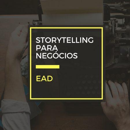 Storytelling para negócios