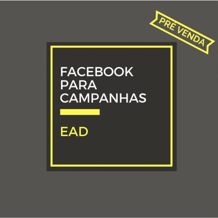 Facebook para campanhas eleitorais