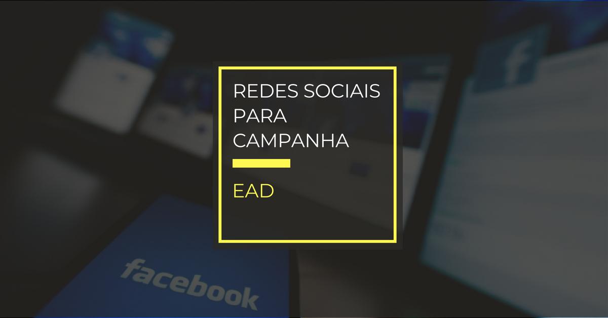 cursos redes sociais