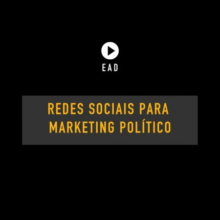Redes Sociais para Marketing Político