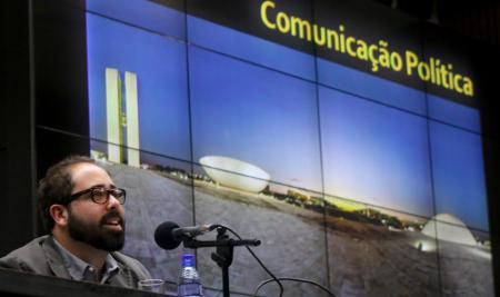 Como é o trabalho do assessor de comunicação no Congresso Nacional?