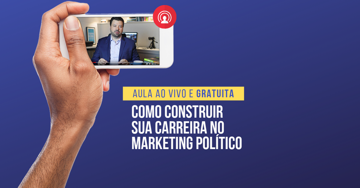 Carreira Marketing Político