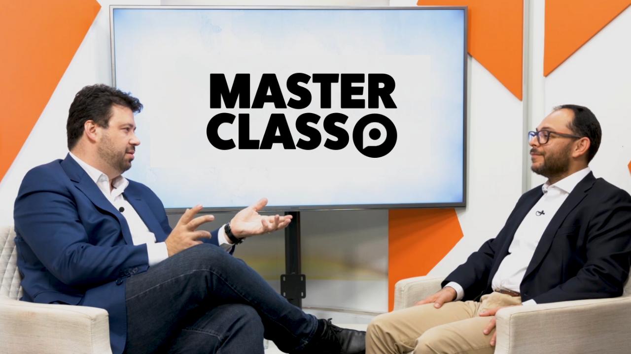 Professor Marcelo Vitorino e o Advogado Eleitoral Gustavo Kanffer masterclass eleições 2020