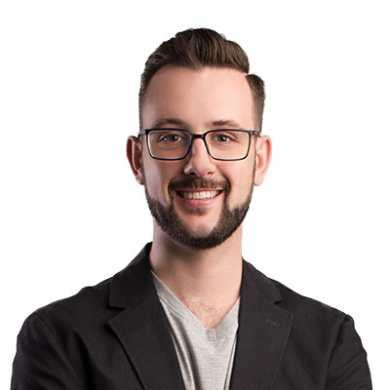 Diego Leonhardt Profissional de Marketing Político