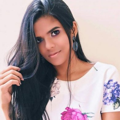 Suila Camargos Profissional de marketing político