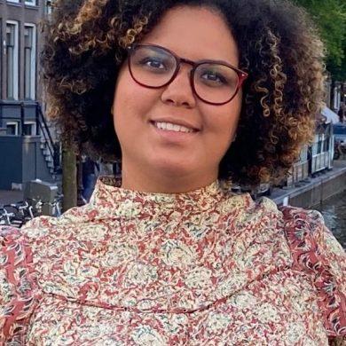 Luiza Profissional de Marketing Politico