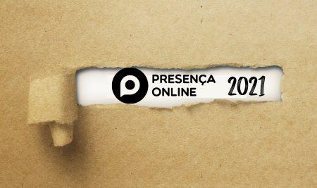 O que a Presença Online está preparando para você em 2021